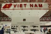 Le Vietnam participe à une exposition sur la défense en Indonésie