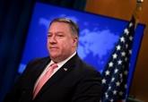 Pompeo reporte une rencontre avec un haut responsable nord-coréen