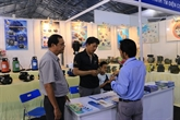 Plus de 500 stands à l'exposition Vietwater 2018
