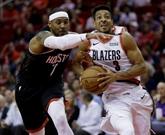 NBA: Portland, avec un infernal McCollum, domine Milwaukee