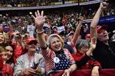 États-Unis: le Parti républicain garde la majorité au Sénat aux élections de mi-mandat