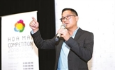 Le Vietnam participe au concours de la start-up de l'année 2018