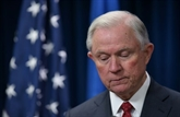 Trump limoge son ministre de la Justice, Jeff Sessions