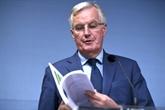 Brexit: l'UE refroidit les espoirs britanniques d'un sommet dès novembre
