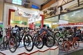 Le salon international Vietnam Cycle 2018 attendu mi-novembre à Hanoï