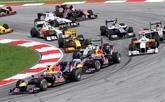 F1, premier Grand Prix du Vietnam pour 2020