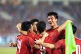 Football: le Vietnam dans le groupe K des éliminatoires de l'AFC U-23 Championship