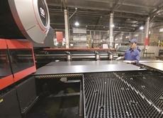 Un plan de restructuration industrielle pour le Vietnam