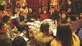 Apprentissage de la langue et rayonnement culturel du Vietnam