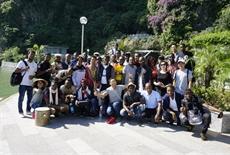 Une visite inoubliable à Quang Ninh pour les étudiants de lIFI
