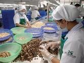 L'agroalimentaire du Vietnam: plusieurs commandes d'exportation en Europe