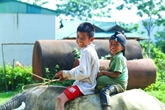 Protection des enfants contre toutes formes de discrimination