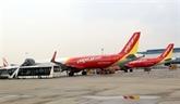 Vietnam - Japon: ouverture d'une ligne aérienne directe entre Hanoï et Osaka