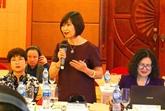 Clôture de la conférence des patrimoines culturels immatériels en Asie-Pacifique 2018