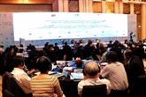 Dà Nang: la 10e conférence internationale sur la Mer Orientale 2018