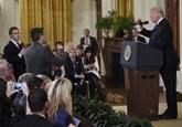 Donald Trump accusé d'outrepasser ses pouvoirs