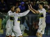 Copa Libertadores: Boca-River en finale, la fièvre s'empare de l'Argentine