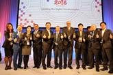 Le Vietnam remporte plusieurs prix en technologies de l'information et de la communication