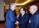 Intensification des relations économiques Vietnam - Cuba