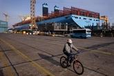 Le commerce vietnamo-sud-coréen atteint 54 milliards de dollars en dix mois