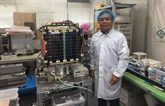 Le satellite vietnamienMicroDragon sera lancé sur orbite en janvier 2019