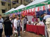 6e Festival de la gastronomie international à Hanoï