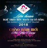 Le Festival d'art pour les étrangers à Dà Nang