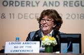 Le Pacte sur les migrations adopté lundi 10 décembre à Marrakech