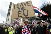 Grande-Bretagne: semaine décisive pour Theresa May et l'accord de Brexit