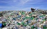 La gestion des déchets plastiques marins en discussion