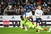 Ligue 1: Strasbourg se contente du nul face à Caen
