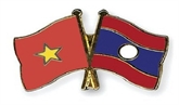 Coopération Vietnam - Laos pour la stabilité et le développement des zones frontalières