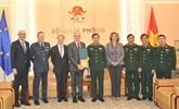 Les relations Vietnam - UE connaissent des avancées