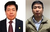 Arrestation des responsables de Vinashin