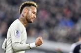 PSG: Neymar a bien pris lavion pour Belgrade, Tuchel optimiste