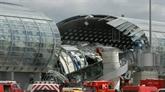La course à l'esthétique au cœur du procès de l'effondrement mortel d'un terminal à Roissy