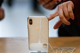 Un tribunal chinois bloque les ventes d'iPhone à la demande de Qualcomm