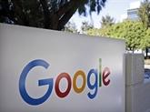 Le patron de Google assure que son moteur de recherche n'est pas
