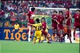 AFF Suzuki Cup 2018: rencontre finale Vietnam - Malaisie