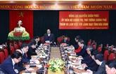 Hoà Binh doit mieux profiter de sa proximité avec la capitale
