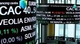 La Bourse de Paris en hausse de 0,93%