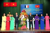 Dynamiser la coopération entre HCM-Ville et les localités françaises