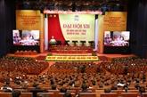Ouverture du VIIe Congrès national de lAssociation des agriculteurs du Vietnam