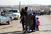 L'ONU et ses partenaires lancent un appel de fonds de 5,5 milliards de dollars pour financer l'aide