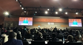 Le Vietnam à la Conférence intergouvernementale chargée dadopter le GMC