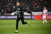 C1: le PSG triomphe du groupe de la peur, Liverpool également en 8e