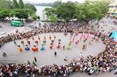 Hanoï attache une grande importance à lexpansion du marché du tourisme international
