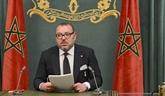 Le Roi du Maroc approuve le document pour la migration et le développement