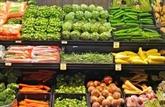 Contrôle phytosanitaire pour renforcer les exportations de produits agricoles vers la République de Corée