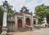 Sauver l'ancienne citadelle de Cô Loa